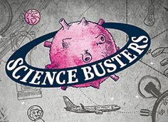 Foto Science Busters